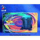 modern design JEBO LED pond spotlight SONIC 981