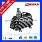 Pond Tank Submersible Fountain Water Pump HQC-2500