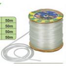 resun 200m good quality plastic air tube for aquarium air pump