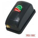 RS silent aquarium air pump RS180