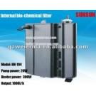 SUNSUN 1000L/h aquarium bio filter HN-104