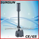 SUNSUN 1000L/h Garden Pond Decorative Mini water Fountain pump HJ-1143