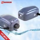 SUNSUN 12v dc mini air pump for water YT-301