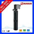 SUNSUN 12W 500L/h GS,CE aquarium submersible water pumps and filter HQJ-900S