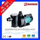 SUNSUN 3.5HP 650L/min External Pond Pump HL-350