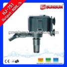 SUNSUN 350 L/H Submersible aquarium Filtration Pump water pump Aquarium Filtration Pump HJ-751