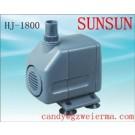 SUNSUN 35w 1100L/h Aquarium Water Pump HJ-1800