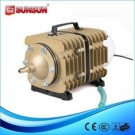 SUNSUN 385W Powerful Aquarium Electric Magnetic Air Pump Air Compressor  ACO-818