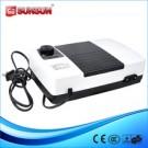 SUNSUN 4*1.5L/min YT-8000 battery operated aquarium air pump