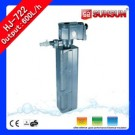 SUNSUN 600L/h Aquarium Filter Water Pump HJ-722
