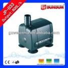 SUNSUN 600L/H submersible aquarium pump for smaller tanks JP-033