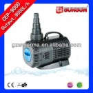 SUNSUN 9000L/h pond pump garden products CEP-9000