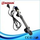 SUNSUN Aquarium Accessories Heater 500w JRB-250  Reliable circuit and high materials ensure output of heat