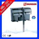 SUNSUN CE aquarium top filter 600L/h 500L/h 400L/h 350L/h HBL-701
