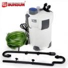 SUNSUN CE GS aquarium canister filter supplies for fish tank 55W 2000L/h  HW-304A