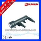 SUNSUN CE/GS Low Power 15w Koi Pond UV Lamp for Fish