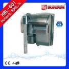 SUNSUN CE rs aquarium filter for tank fish 600L/h 500L/h 400L/h 350L/h HBL-601