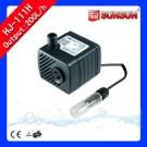 SUNSUN Fish Tank Submersible Aquarium Water Pump for Mini Water Fountain HJ-111H