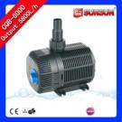 SUNSUN Garden Pond Pump Submersible Fountain Pump Pond Supplies CQB-6000