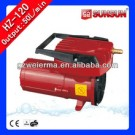 SUNSUN GS,CE 120W DC Permanent Magnetic air pump for living fishes aer...