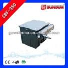 SUNSUN GS/CE 8000L/h Garden Pond Bio water filter system CBF-350