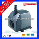 SUNSUN High Quality HJ-1501 Fish Tank Water Pump HJ-1501