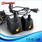 SUNSUN HJ-731 550L/h H-max 0.9m AC 220V mini water pump HJ-731
