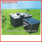 SUNSUN Hot Sale 12000L/h Efficient Purfication Bio Filter For garden Pond CBF-1100