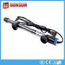 Sunsun JRB-230 300W Fish Tank Heater/Submersible Aquarium Heater Reliable circuit and high materials ensure output of heat