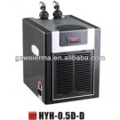 SUNSUN water cooled water chiller for chilled food